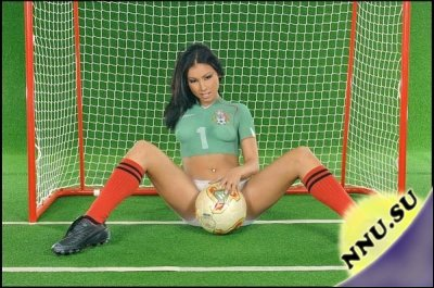 Sex World Cup (18 фото ню)