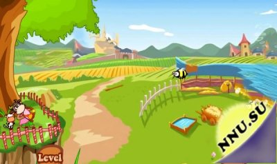 Farm Defense (флеш игра)
