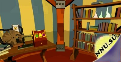 Umang room escape (флеш игра)