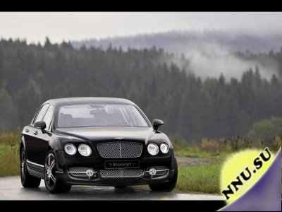 Bentley Flying Spur (49 фото)